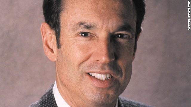 Malcolm Lazin