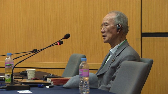 North Korea defectors speak at UN inquiry