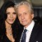 Michael Douglas Catherine Zeta Jones April 2013