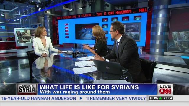 exp hala gorani syria crisis affect syrians suzanne malveaux richard quest _00002001.jpg