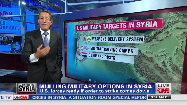 exp james spider marks us military option syria richard quest _00002001.jpg