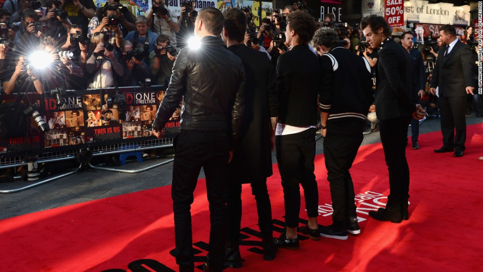 "Which One Direction member hates the word ""famous""?"