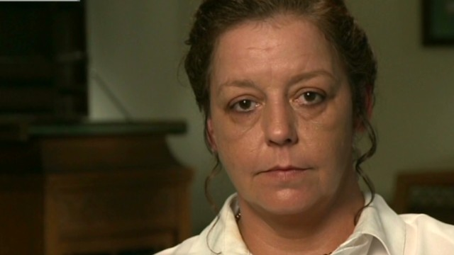 Rape victim's mom: 'He got to walk away'