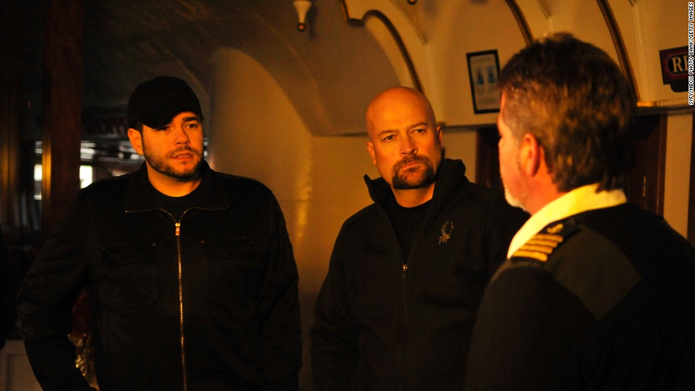 """Ghost Hunters"" -- Syfy Channel pioneered many of the traits of the contemporary paranormal show: The hand-held digital cameras following investigators, the sober investigators, the fetish devotion to ghost-hunting gadgets."