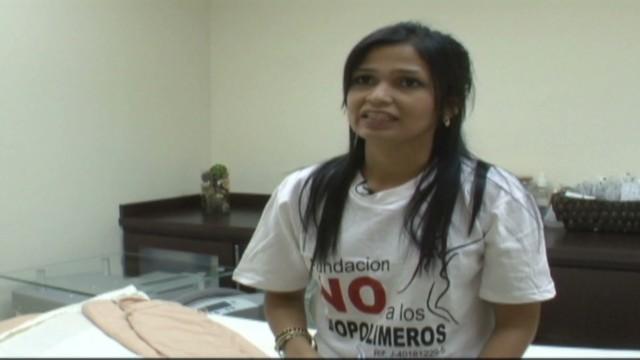 cnnee hernandez venezuela biopolimeros_00003112.jpg