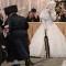 belz hasidic bride