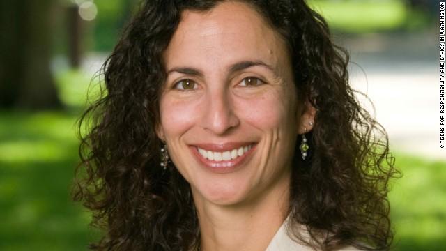 Melanie Sloan