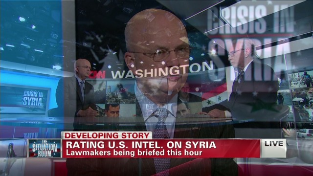 Gen. Hayden: We've got to act on our own