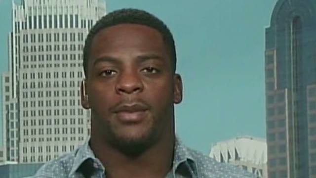 Ex-NFL player: Settlement not a reward