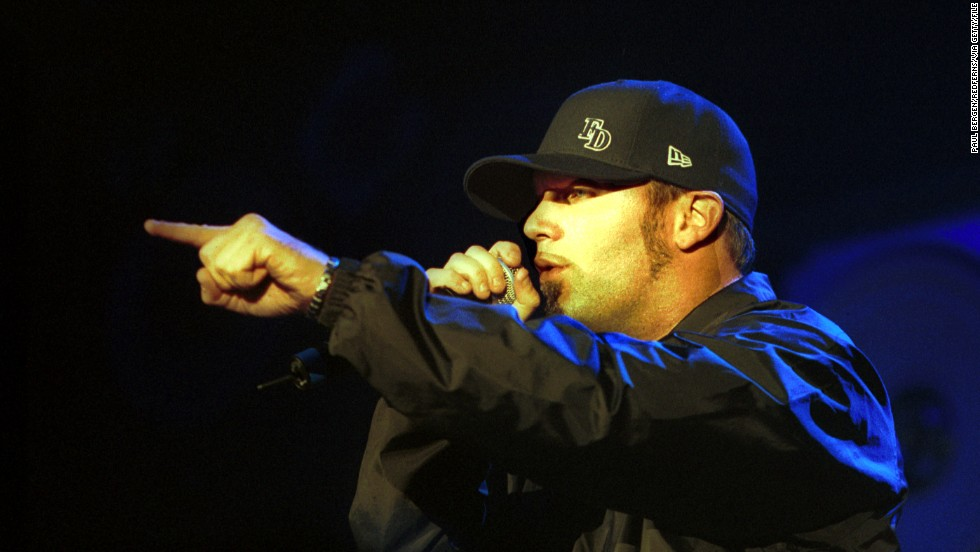 "The Windy City turned cold on Fred Durst and Limp Bizkit when they performed in the area in 2003. The band was forced to vacate the Summer Sanitarium show after<a href=""http://www.mtv.com/news/articles/1474912/durst-gets-booed-walks-offstage.jhtml"" target=""_blank""> a half-hour of dodging the bottles</a> being thrown at them and weathering the chants of ""F*** Fred Durst."" Durst is seen performing earlier that year."