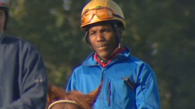Jockey brings Panama flavor to Germany