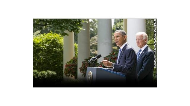 Obama presses Congress on Syria