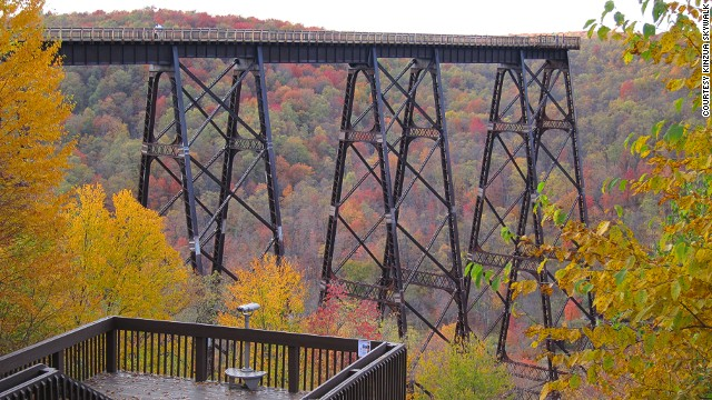 The best way to recycle a viaduct.
