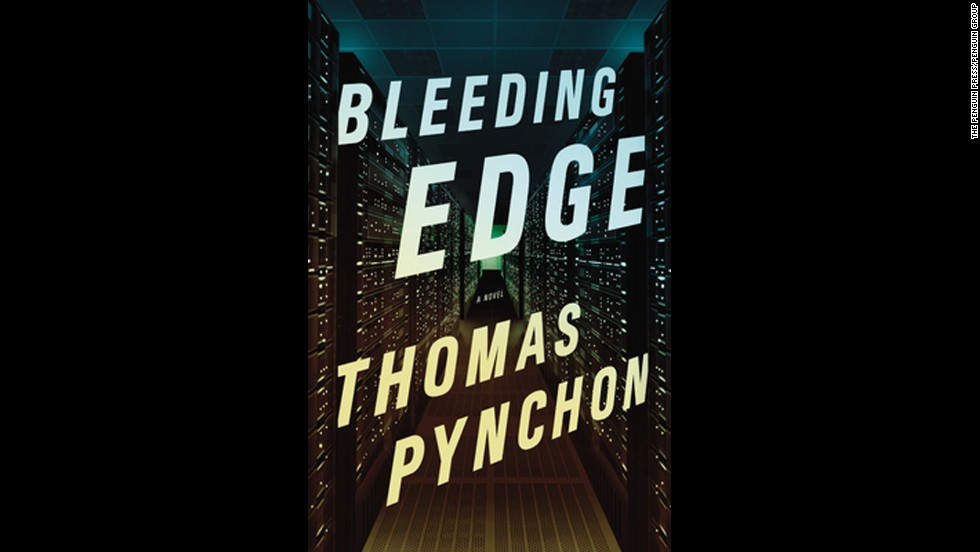 "<strong>""Bleeding Edge"" by Thomas Pynchon:</strong> Another book from Thomas Pynchon? The man used to be known as both reclusive and deliberate, but ""Bleeding Edge"" -- about the high-tech industry before 9/11 -- marks his third novel in seven years. Not exactly the pace of James Patterson, but Patterson's books are shorter than ""Gravity's Rainbow."" (September 17)"