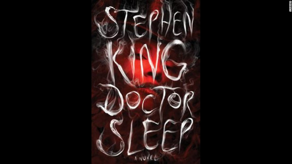 "<strong>""Doctor Sleep"" by Stephen King:</strong> For many fans, the most terrifying King novel remains one of his earliest bestsellers, 1977's ""The Shining."" In that book, turned into a Stanley Kubrick film, Danny Torrance -- a young boy with psychic powers -- picks up ominous messages from a sinister, haunted hotel. In ""Doctor Sleep,"" the story picks up years later, with Torrance -- now an orderly at a hospice -- having to save an adolescent girl from a group of villainous vampire-like figures. (September 24)<br />"