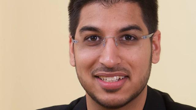 Taufiq Rahim
