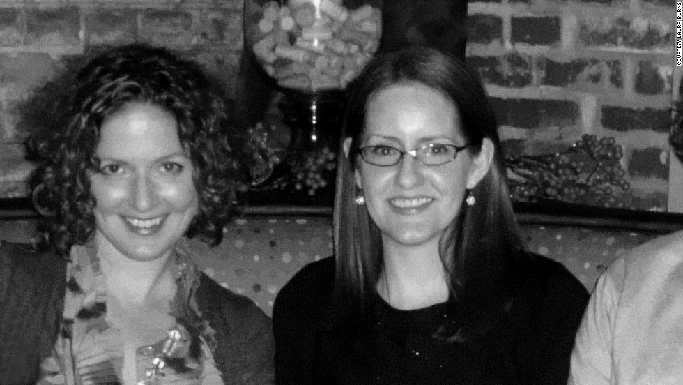Siblings Laura Burns, left, Sharon Burns Choksi and David Burns collaborated to create Girls Will Be while living in different cities -- Austin, St. Louis and Chicago. They do business over conference calls; already, the job is more than full-time, Burns Choksi said.<br /><br />