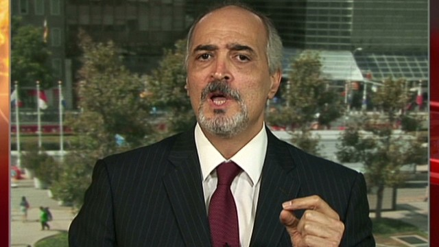 syria ambassador to un ja afari amanpour intv seg_00013801.jpg