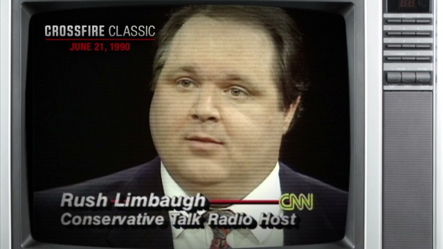 Crossfire classic Limbaugh on burning the flag_00003903.jpg