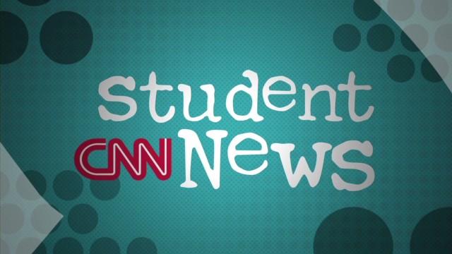 CNN Student News - 9/5/13