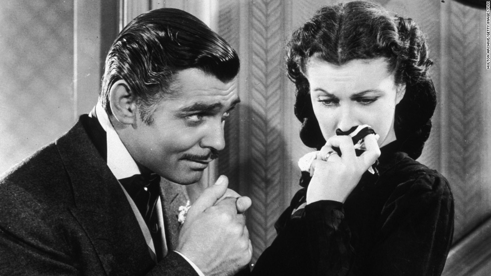 "Brit actors playing iconic Americans is commonplace these days, but in the late '30s, <a href=""http://www.theatlantic.com/past/docs/issues/73mar/wind.htm"" target=""_blank"">producers feared backlash</a> if they cast then-unknown English actress Vivien Leigh in the role of Scarlett O'Hara. To bring Margaret Mitchell's ""Gone With the Wind"" character to life, Leigh would have to adapt a Southern accent and demeanor, and there was also the matter of her scandalous relationship with Laurence Olivier. But instinct paid off: Leigh wound up with an Oscar for her work."