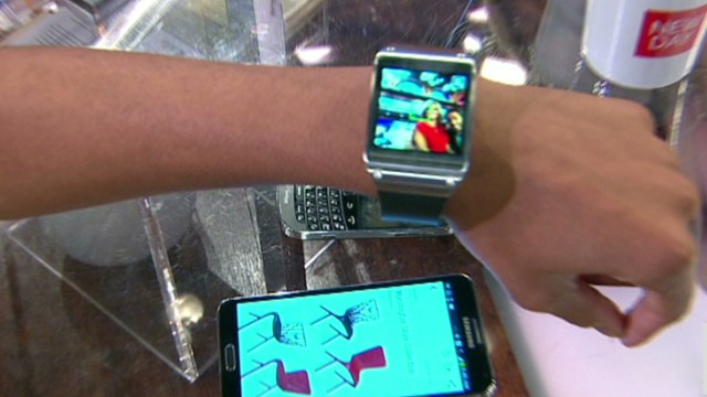 Smartwatch a smart idea?