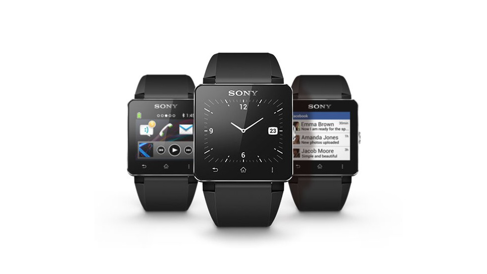 Smart watches: The field so far