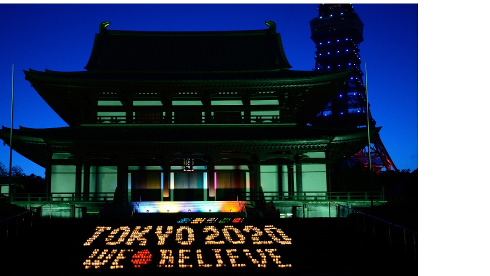 Tokyo may believe it can win the right to stage the 2020 Games -- but only the IOC has the power to decide.