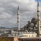 istanbul city scene