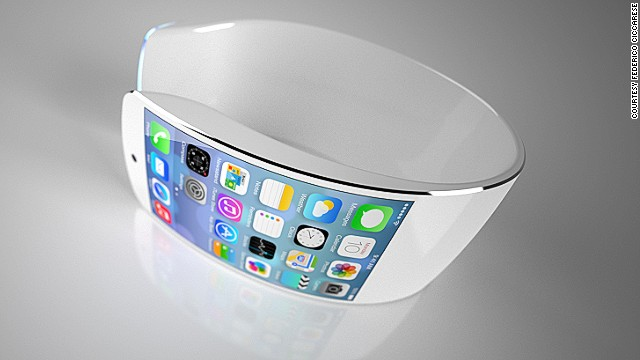Do you want to wear your phone?