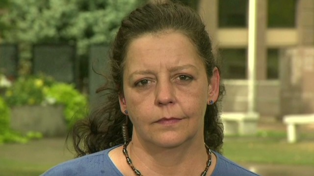 Victim's mom to judge: You were wrong