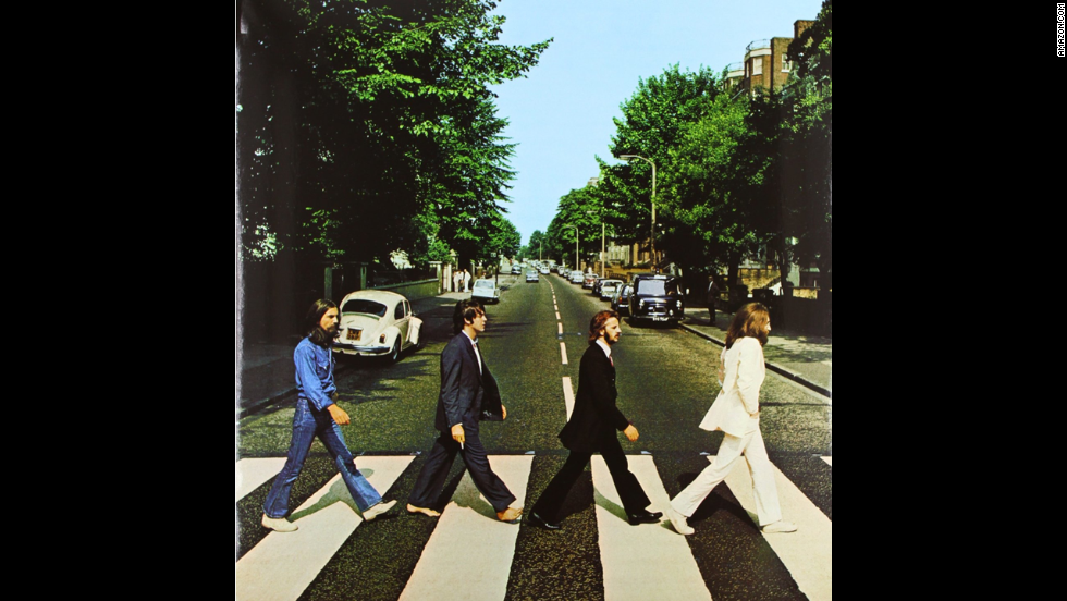 "Most visitors to the area get no farther than recreating the iconic cover of The Beatles ""Abbey Road"" album. Even scoring a tour of the studios is very tricky."