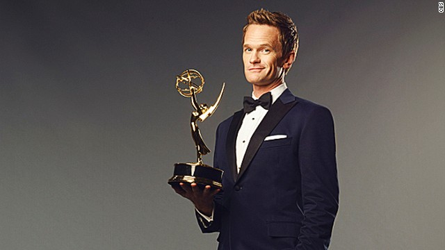 Neil Patrick Harris will host the Emmys for a second time on September 22 on CBS.