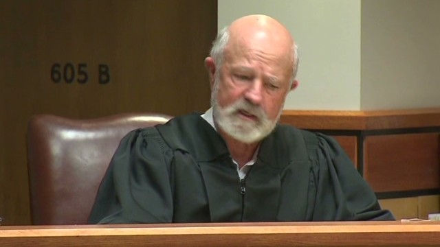 Montana judge denied do-over