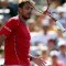 wawrinka throws racket