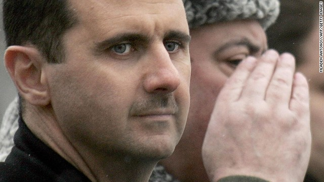 Report: Syria ready to disclose weapons