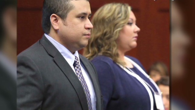 Zimmerman's wife not pressing charges