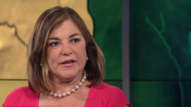 Rep. Sanchez: I'm not there yet on Syria