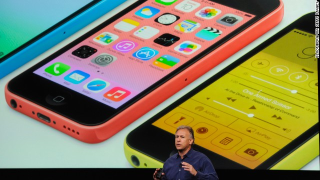 Will new iPhones revive Apple's mojo?
