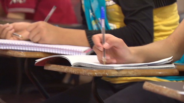 Education sought for Syrian refugees