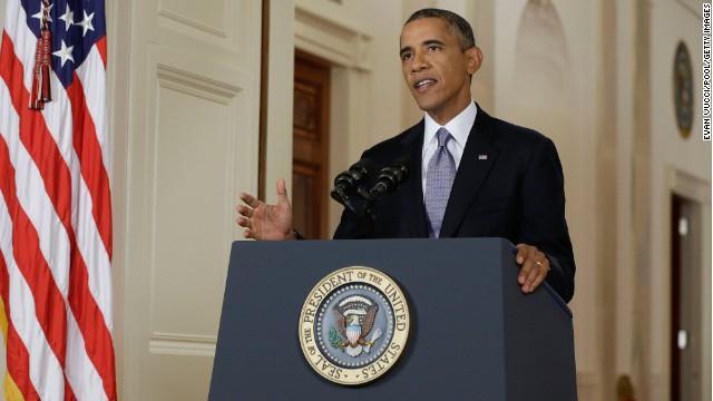 Did Obama's speech help his case?