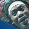 Snake man Lazarus Gitu profile pic