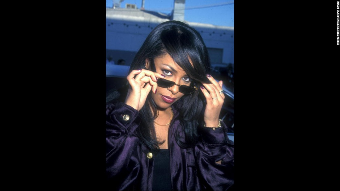"R&B singer Aaliyah quietly sneaked up on the unsuspecting in 1994, when she released her debut album ""Age Ain't Nothing but a Number"" with the help of her then-mentor, R. Kelly. Controversy came in the form of a marriage license published by Vibe magazine that purported to show Kelly had wed a then-15-year-old Aaliyah (her age was listed as 18). <a href=""http://abcnews.go.com/Entertainment/Story?id=4174733"" target=""_blank"">ABC News reported that the marriage was annulled </a>and with support from producers Missy Elliott and Timbaland, Aaliyah went on to solidify her status as an R&B princess before her death in a plane crash in 2001."