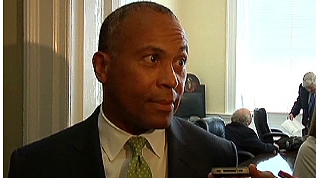 intv Governor Deval Patrick reaction to airport drill_00000301.jpg