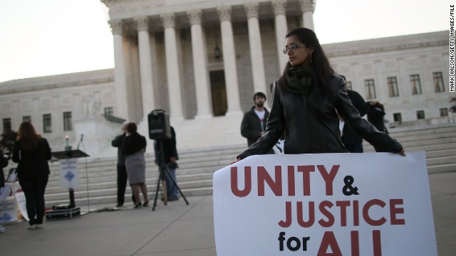 Immigration reform must bring equal treatment for women,  Ai-Jen Poo and Terry O'Neill say.
