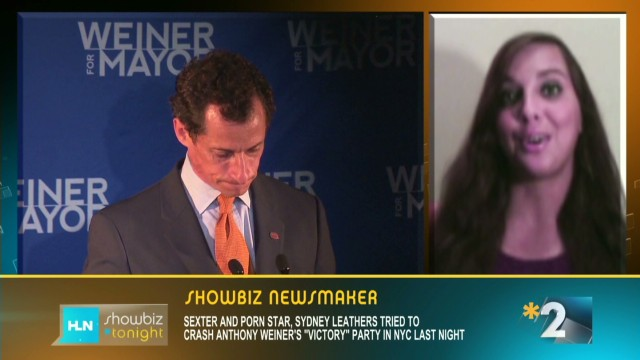Did sexting derail Anthony Weiner?