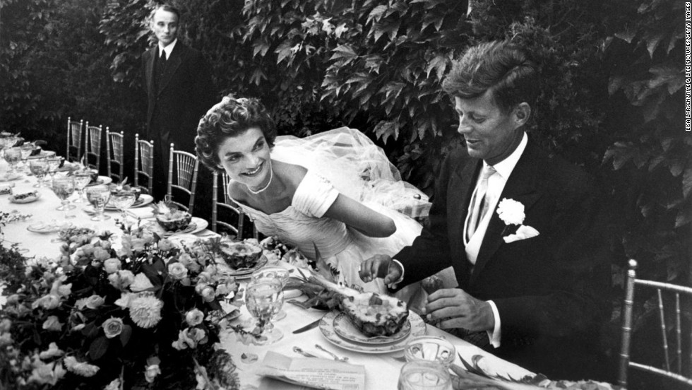 "John F. Kennedy, the 35th president, was particularly fond of soup, especially New England fish chowder, according to the <a href=""https://www.jfklibrary.org/Research/Research-Aids/Ready-Reference/JFK-Fast-Facts/Favorite-Foods.aspx"" target=""_blank"">John F. Kennedy Presidential Library and Museum</a>."