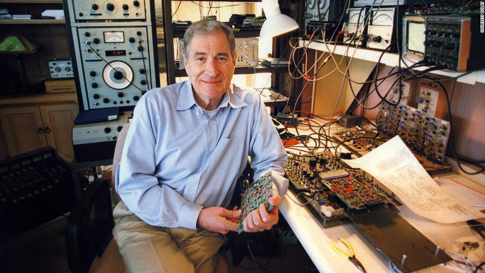 "<a href=""http://www.cnn.com/2013/09/12/us/ray-dolby-obituary/index.html"">Ray Dolby</a>, the American inventor who changed the way people listen to sound in their homes, on their phones and in cinemas, died September 12 in San Francisco. He was 80. The founder of Dolby Laboratories had been suffering from Alzheimer's disease for a number of years and in July was diagnosed with acute leukemia."