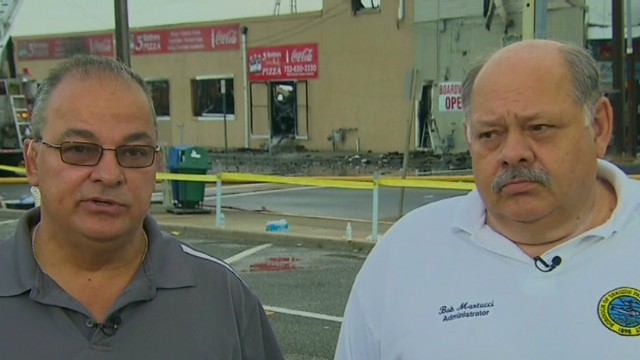 Boardwalk towns pledge to rebuild