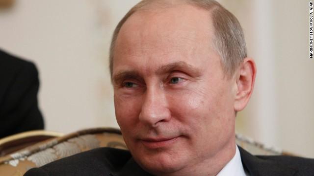 Putin's powerful American PR firm